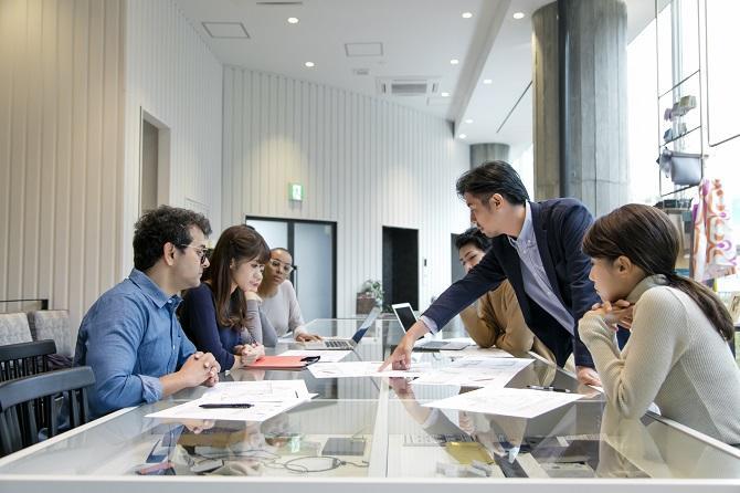 就活生必見】企画職の仕事内容や求められる人物像とは? | dodaキャンパス